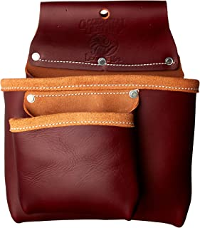 product image for Occidental Leather 5023B Two Pouch Bag
