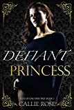 Defiant Princess: A Reverse Harem High School Bully Romance (Boys of Oak Park Prep Book 2) (English Edition)