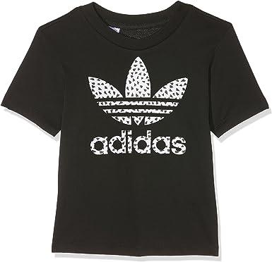 adidas Trefoil Fill – Camiseta niña