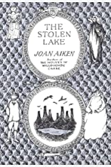 The Stolen Lake (Wolves Chronicles Book 4) Kindle Edition