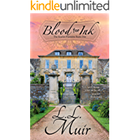 Blood for Ink (A Regency Romance): (Book 1) (Scarlet Plumiere)