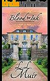 Blood for Ink (A Regency Romance): (Book 1) (Scarlet Plumiere)