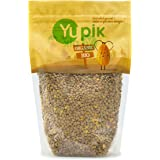 Yupik Organic Green Lentils, 1Kg