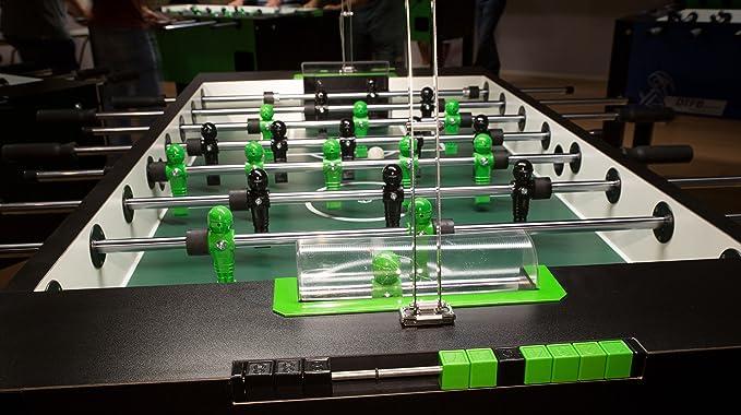flix Libero: Lámpara/Spot por futbolín/fútbol de Mesa: Amazon.es: Juguetes y juegos