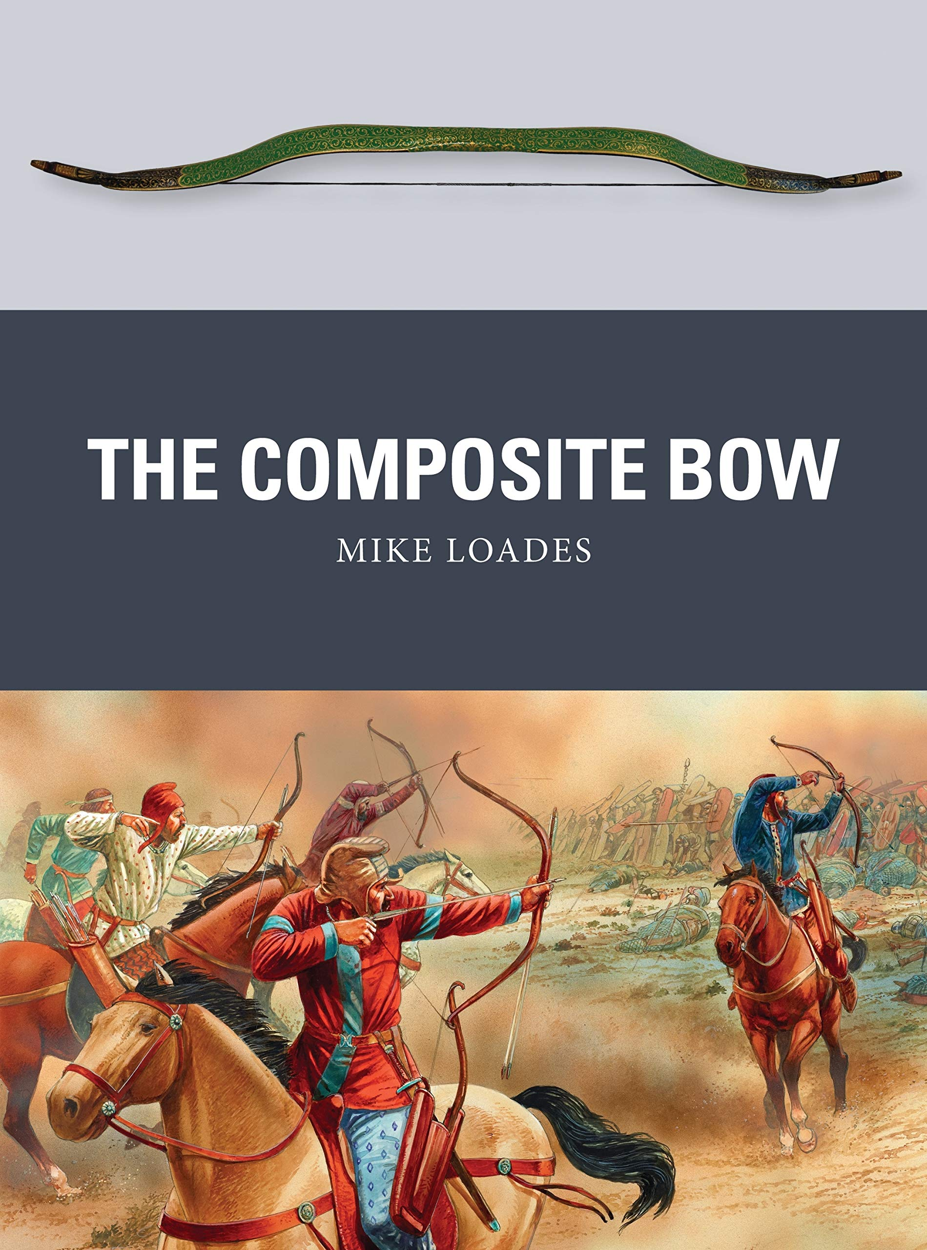 The Composite Bow  Weapon Band 43