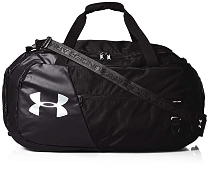 Under Armour Undeniable Lona 4.0 Sports Bolso Grande