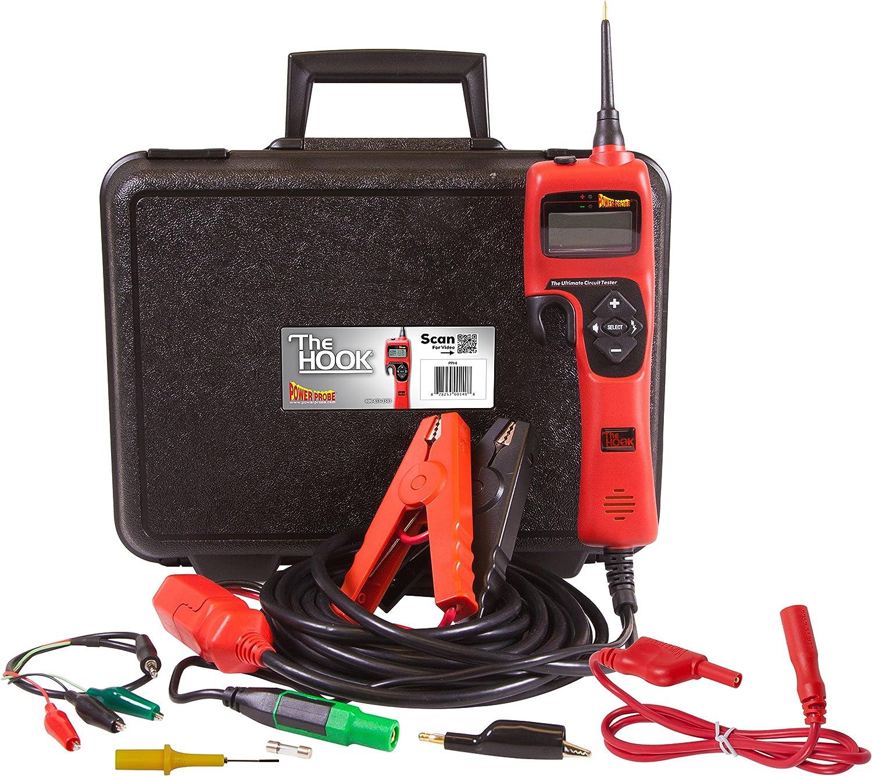 PRO AUTO Power Probe 3 Electrical Circuit Tester DIAGNOSTIC Lead Set