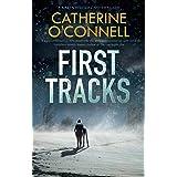 First Tracks (An Aspen mystery Book 1)