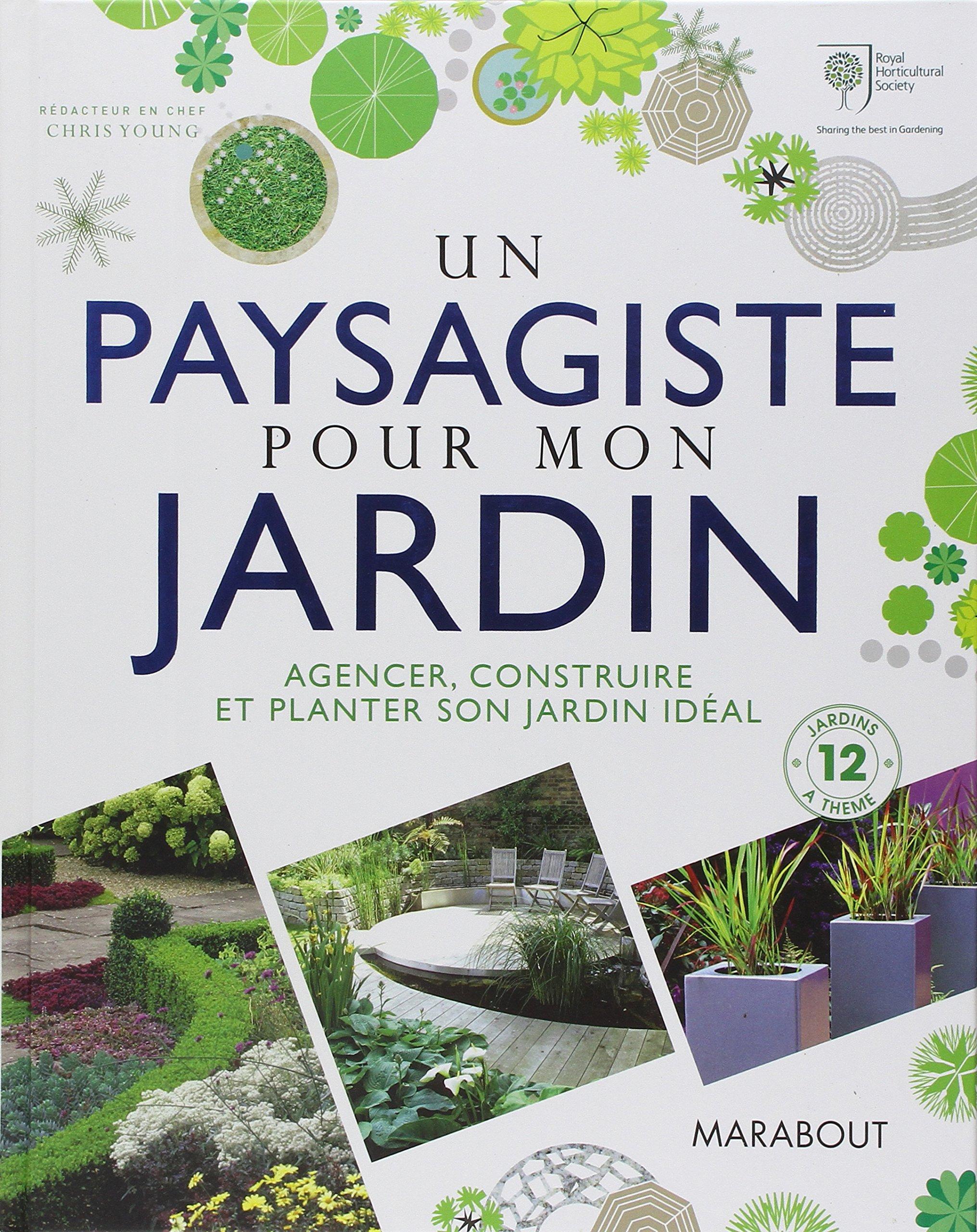 Un paysagiste pour mon jardin: Amazon.de: Collectif, Chris ...