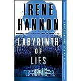Labyrinth of Lies (Triple Threat Book #2)