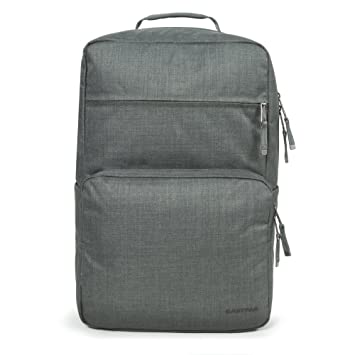 Eastpak Keelee Mochila, 26 litros, Gris (Custom Grey): Amazon.es: Equipaje