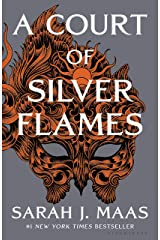 A Court of Silver Flames (A Court of Thorns and Roses Book 5) Kindle Edition