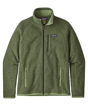 Amazon.com: Patagonia - Chaqueta para hombre, color verde ...