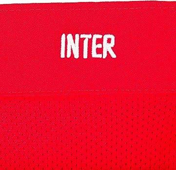 2012-13 Inter Milan Away Nike Shorts (Red) - Kids: Amazon.es: Ropa ...
