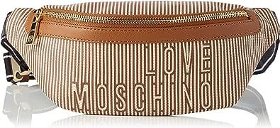 Love Moschino Marsupio Da Donna, Collezione Primavera Estate 2021 - moderno Mujer
