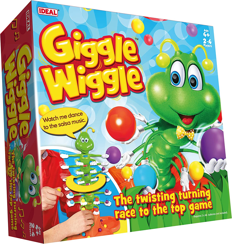 John Adams 10449 Giggle Wiggle jeu