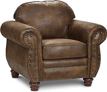 Amazon.com: American Furniture Classics Sedona Chair ...