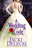 A Wedding Code (The Code Breakers Book 5)