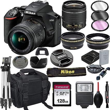 AV-Nikon Nikon D3500 product image 5