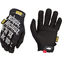 Mechanix Wear The Original X-LargeWork Gloves (Black)