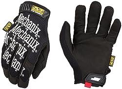 Mechanix Wear Original Black