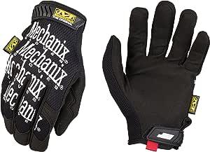 Mechanix Wear - Original Gloves (Medium, Black)