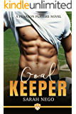 Goal Keeper: A Pearson Players novel