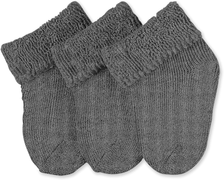 Sterntaler Baby-Jungen Erstlingss/öckchen Socken