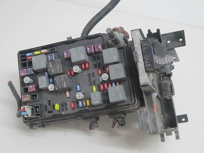 amazon com 05 06 07 08 09 10 chevy cobalt fuse box 15269046 chevrolet cobalt 2010 fuse box fuse box 08 chevy cobalt #15