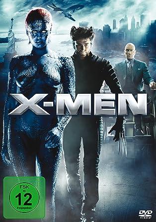 X Men Amazonde Hugh Jackman Sir Patrick Stewart Ian