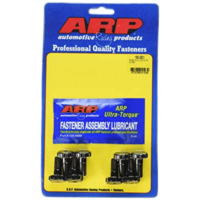 ARP 156-2801 Flywheel Bolt Kit: Automotive