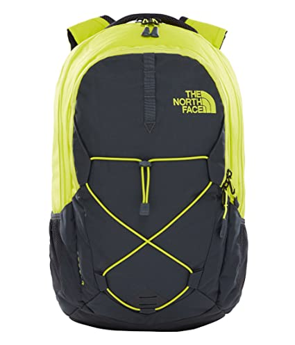 Amazon.com  The North Face Jester Backpack Sulphur Spring Green   Asphalt  Grey  Sports   Outdoors db10bc6d9d2c