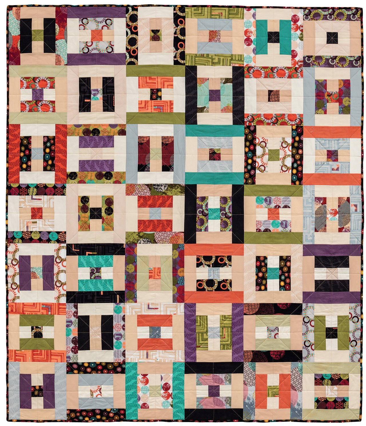 Strip Savvy 2 12 Strip Quilting Designs Kate Henderson