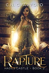 Rapture (Hades Castle Trilogy Book 2) Kindle Edition