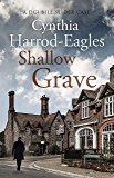 Shallow Grave: A Bill Slider Mystery (7)