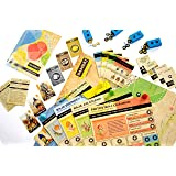 Kitki Samrat Fun Strategy Board Games For Adults & Kids Based On Real Indian History