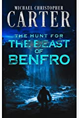 The Hunt for The Beast of Benfro: The Beast of Benfro - Book Two Kindle Edition