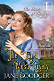 The Earl Most Likely (The Brides of St. Ives Book 2)