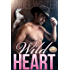 Wild Heart (Paranormal BBW Shapeshifter Romance): Double Tree Mustangs Book 1