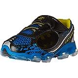 Stride Rite Batman Lighted Sneaker Running Shoe