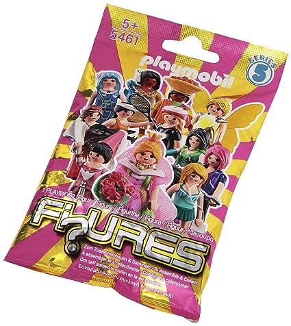 Playmobil 70026 Figures Series 15 Girls 1 Blind Bag