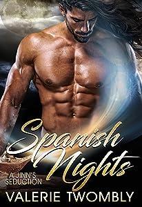 Spanish Nights (A Jinn's Seduction Novella)