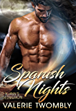 Spanish Nights (A Jinn's Seduction Novella)