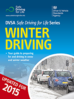 Uk road signs 2016 edition and free highway code easy to follow winter driving dvsa safe driving for life series fandeluxe Images