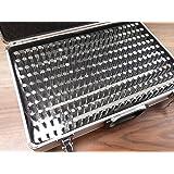 SHARS .251-.500 Minus Steel Plug GAGE Set 303-4505M2 L