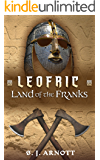 Leofric: Land of the Franks
