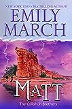 Matt: The Callahan Brothers Trilogy, Book 2 (Brazos Bend 4)