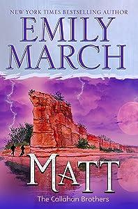 Matt: The Callahan Brothers Trilogy (Brazos Bend Book 4)