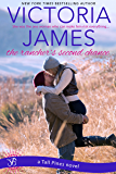 The Rancher's Second Chance (Tall Pines Ranch Book 1)
