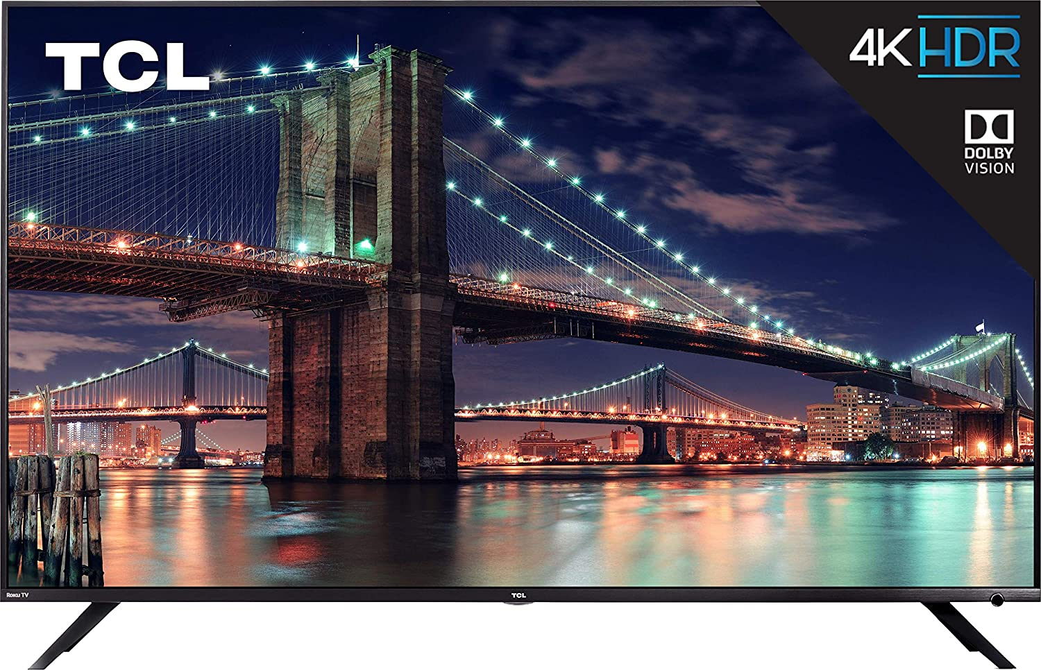 Top 5 Best 4k hdr tv for gaming under 500 in 2020 7